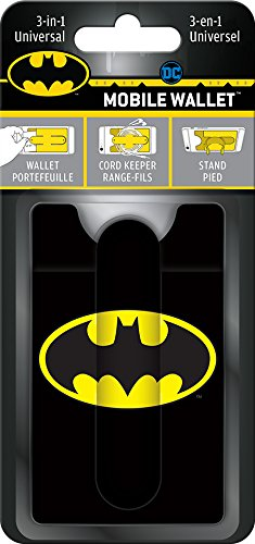 Trends International Batman Logo - Mobile Wallets (Batman Womens Wallet)
