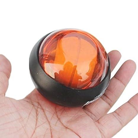 Wewoo Cámara de Musculación para Balón Fitness Naranja Bola Rotor ...