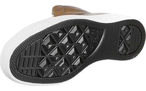 Collo Star Unisex Schwarz schwarz Alto Sneaker Weiß Weiß A Player – Adulto High Converse H6q04X4