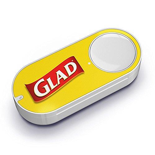 Glad Dash Button