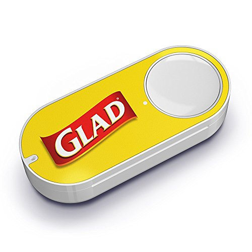 Glad Dash Button