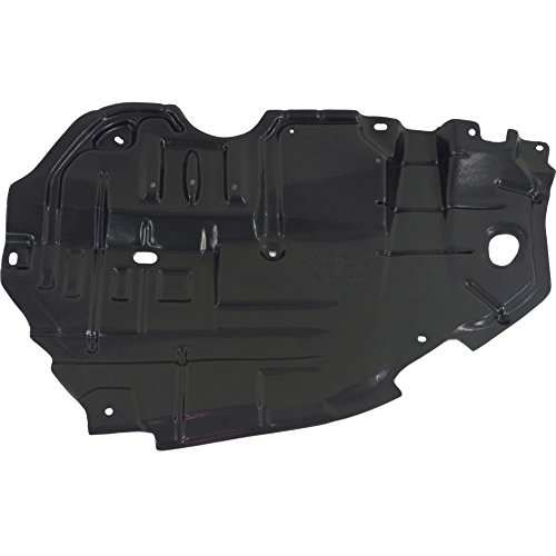 Engine Splash Shield for Camry 12-14 Under Cover Right Side