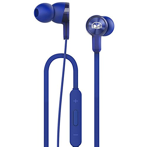 Headphones Honor Monster N-Tune 100 MONSTER Blue