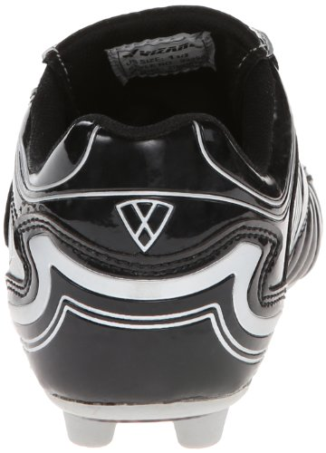 Pictures of Vizari Striker FG Soccer Shoe (Toddler/Little Kid/Big Kid),Black/Silver,9 M US Toddler 7