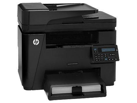 HP LaserJet Pro MFP M226dn printer