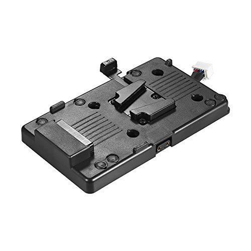 Andoer BMD URSA Series V-Mount V-Lock Battery Plate for sale  Delivered anywhere in Canada