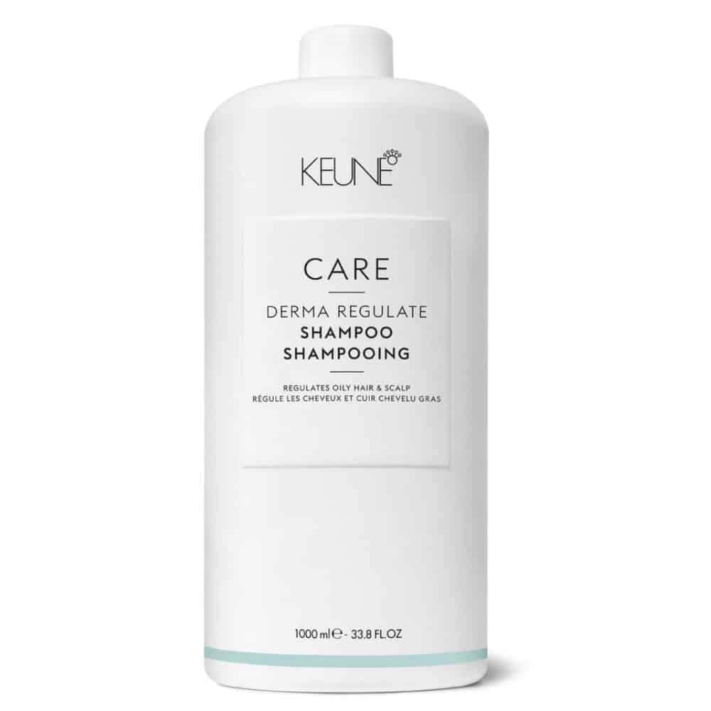 Keune Care - Derma Regulate Shampoo - 1000ml / 33.8oz by Keune