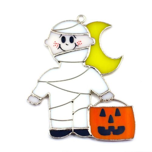 Switchables Glass Cover: Halloween -