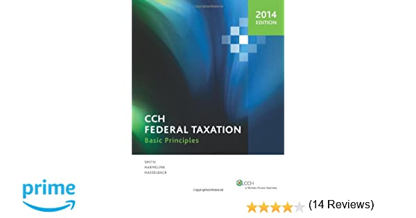 Federal taxation basic principles 2014 philip j harmelink and federal taxation basic principles 2014 philip j harmelink and james r hasselback et al ephraim p smith 9780808033578 amazon books fandeluxe Images