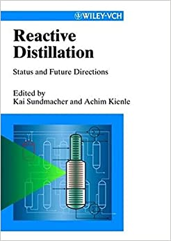 Reactive Distillation: Status and Future Directions (Chemistry)