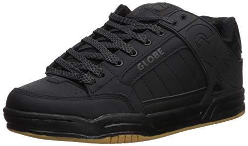 Globe Men's Tilt Skate Shoe, Dark Shadow/Phantom, 7 Medium US