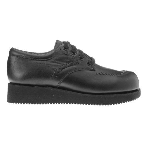 Women's Drew Oxfords Fitter Black Shoe Axqx5wvf1