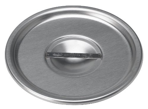 Vollrath Stainless Steel Bain Marie Pot Cover; Capacity (Qt.): 2-79040