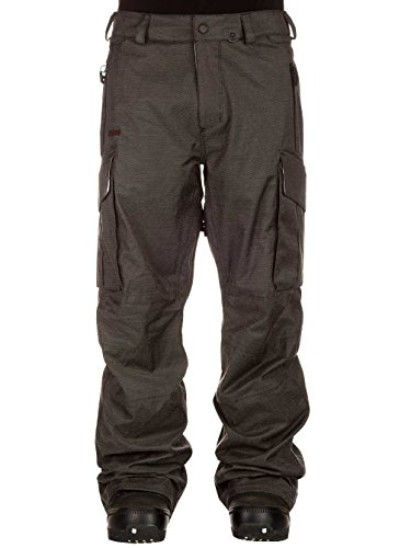 Relaxed Fit Fatigue Pants - 8