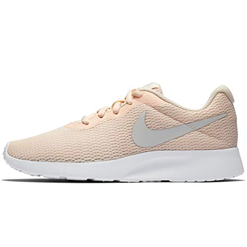 001 Para Multicolor Nike guava white Tanjun Mujer De Zapatillas Grey vast Ice Running BnHx4HI7q