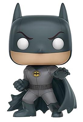Funko DC Heroes Earth Batman Pop Figure