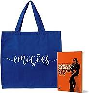 Roberto Carlos Outra Vez: 1941-1970 (Volume 1) – Acompanha Ecobag