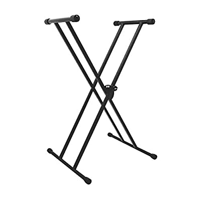 On Stage Classic Keyboard Stand