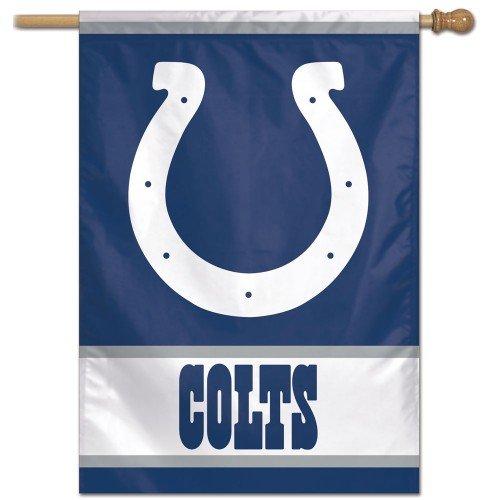 最安値で  Indianapolis Colts Colts nfl nfl B000E2ZAFY footballフラグやバナー新しい。 B000E2ZAFY, ふとんの玉手箱:0ce37dd3 --- pizzaovens4u.com
