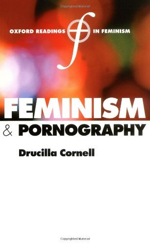 Feminism and Pornography (Oxford Readings in Feminism)