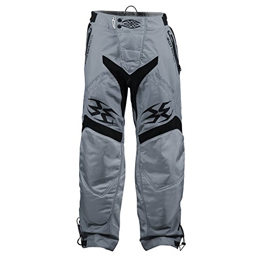 F5 Paintball Pants (Grey, XXX-Large) (Empire Contact Paintball Pants)