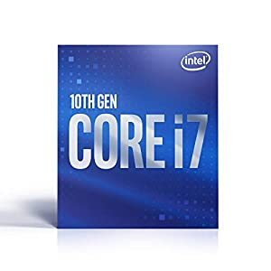 Comprar Intel Core i7-10700 P2,90 GHz; Socket LGA1200