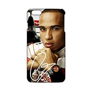 3D Case Cover formula 1 drivers Phone Case for iphone 4 4s