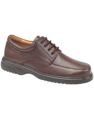f12dd6ceed Amblers Bradbury Featherlight Mens Shoe Brown 14  Amazon.co.uk ...