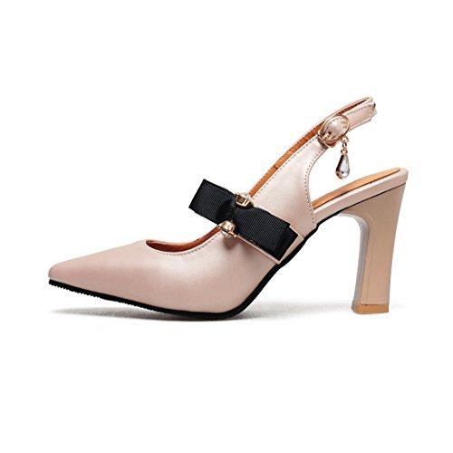 sandali sandali baotou sposa baotou i 43 sandali sandali tacco i signore rosa agio che i suo sandali a fzE5WBOwvq