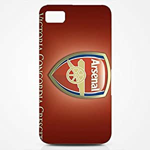 Fashion Design FC Arenal Football Club Phone Case Cover For Blackberry Z10 3D Plastic Phone Case