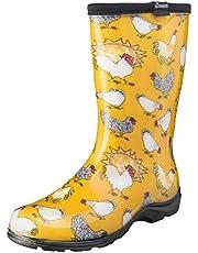 Principle Plastics Women's Rain Boots