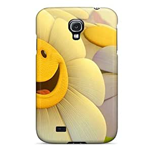 New Premium Flip Cases Covers Skin Cases For Galaxy S4 Black Friday