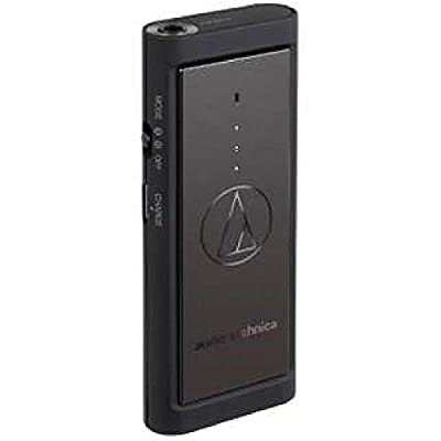 audio-Technica Wireless Headphone Amplifier AT-PHA55BT【Japan Domestic genuine products】 - 4029350 , B0765TX4Y9 , 454_B0765TX4Y9 , 133.95 , audio-Technica-Wireless-Headphone-Amplifier-AT-PHA55BTJapan-Domestic-genuine-products-454_B0765TX4Y9 , usexpress.vn , audio-Technica Wireless Headphone Amplifier AT-PHA55BT【Japan Domestic genuine produ