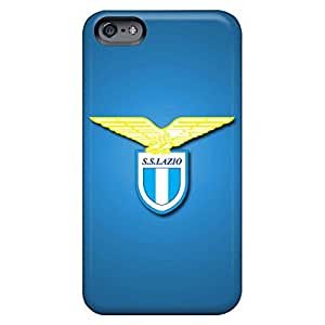 Compatible phone carrying case cover Snap On Hard Cases Covers Heavy-duty iphone 5 / 5s - ss lazio