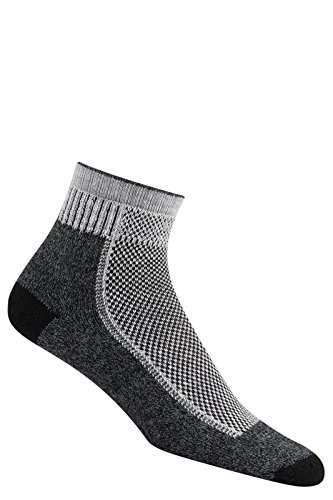 Wigwam Ultimax Quarter Cool-Lite Hiker Socks
