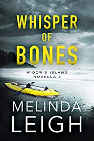 Whisper of Bones (Widow's Island Novella Boo