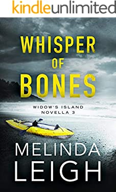Whisper of Bones (Widow's Island Novella Book 3)