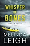 Kindle Store : Whisper of Bones (Widow's Island Novella Book 3)