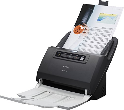 Canon DR-M160II Document Scanner (Certified ()