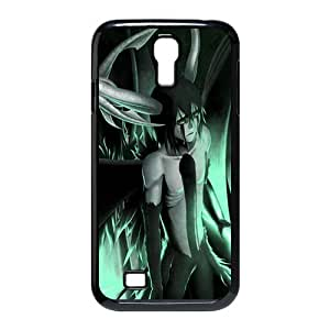 FindIt Japanese Anime Series Popular And Cool Bleach Ichigo Durable Case Cover For Samsung Galaxy S4 I9500