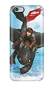 Best Iphone 6 Plus 2014 How To Train Your Dragon 2 Print High Quality Tpu Gel Frame Case Cover