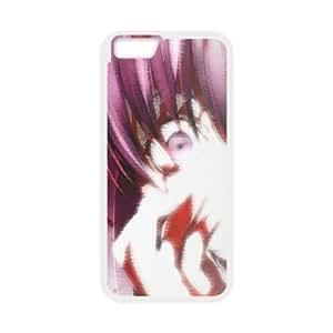 Mirai Nikki iPhone 6s 4.7 Inch Cell Phone Case White 91INA91137838