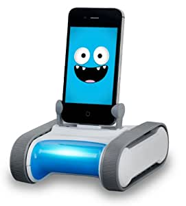 Romo App-Controlled Robotic Pet for iOS Devices - for iPhone 4 & 4S