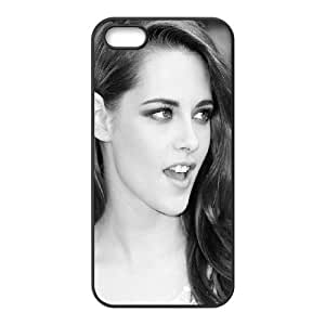 iPhone 5 5s Cell Phone Case Black Kristen Stewart Cannes Beauty Girl BNY_6861604