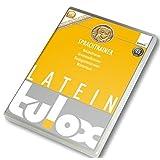Tulox-Sprachtrainer Latein: Vokabeltrainer, Grammatiktrainer, Konjugationstrainer; Wörterbuch.