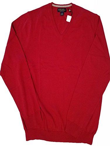 Brooks Cotton Sweater - 8