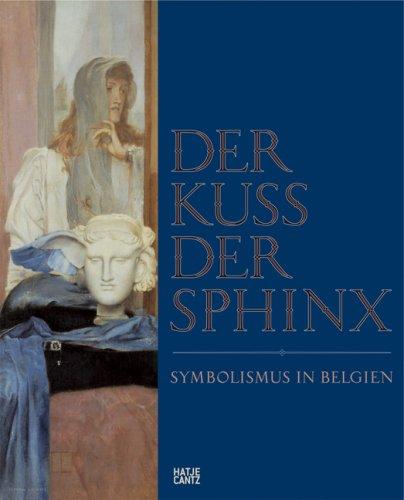 Download Der Kuss der Sphinx ebook