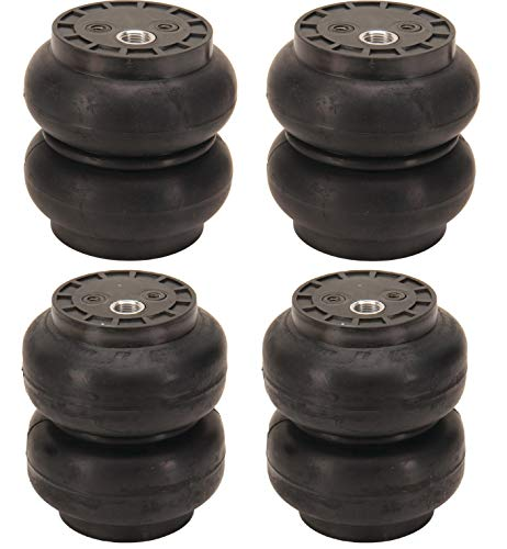 Slam Specialties SS-5 / SS-6 Air Bags Springs Custom Suspension 4 Pack
