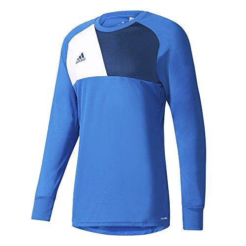 azul Azul nbsp;gk Assita Adidas shirt Homme T Blanco 17 qwzOPU