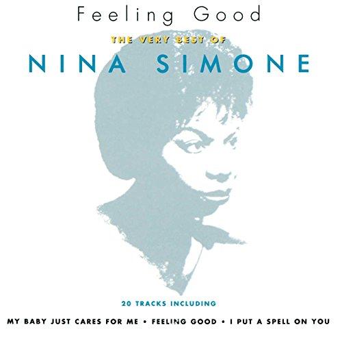 Feeling Good: The Very Best of (Best Nina Simone Record)